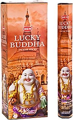 Hem Lucky Buddha Incense - 120 sticks