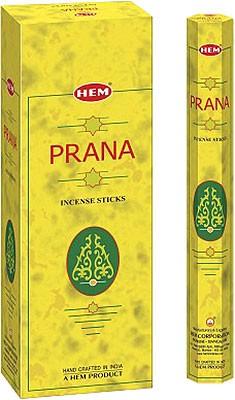 Hem Prana Incense - 120 sticks
