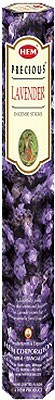 Hem Precious Lavender Incense - 20 sticks