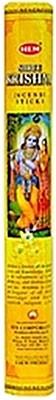 Hem Shree Krishna Incense - 20 sticks