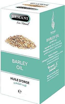 Hemani Barley Oil