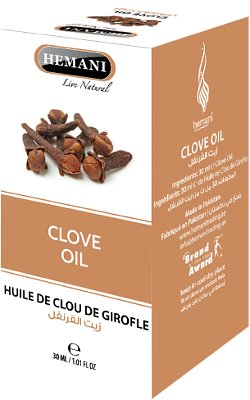 Hemani Clove Oil