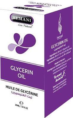 Hemani Glycerin Oil