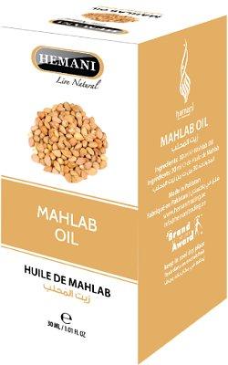 Hemani Mehlab Oil