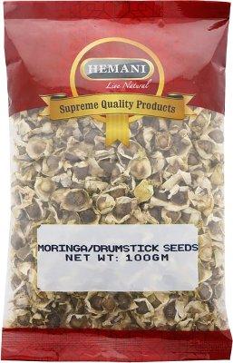 Hemani Moringa / Drumstick Seeds