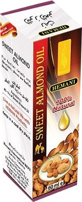Hemani Sweet Almond Oil