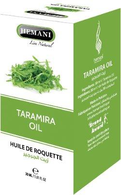 Hemani Taramira Oil