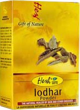 Hesh Lodhar Powder