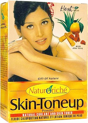 Hesh Skin-Toneup Powder