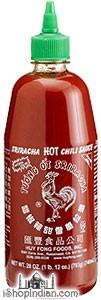 Huy Fong Sriracha Chili Sauce - 28 oz.