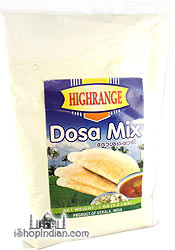 Highrange Dosa Flour / Mix