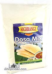 Highrange Dosa Flour / Mix
