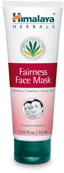 Himalaya Fairness Face Mask