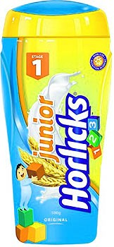 Horlicks Junior Malted Drink - Original