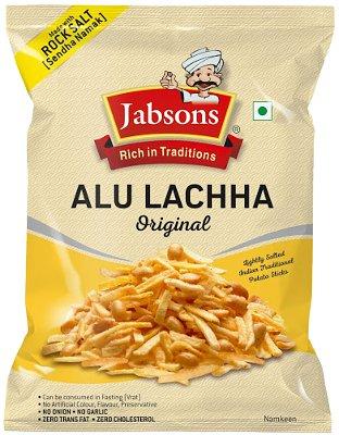 Jabson Alu Lachha - Original
