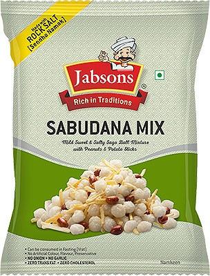 Jabsons Sabudana Mix