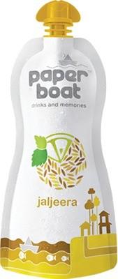 Paper Boat - Jaljeera Drink
