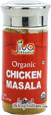 Jiva Organics Chicken Masala