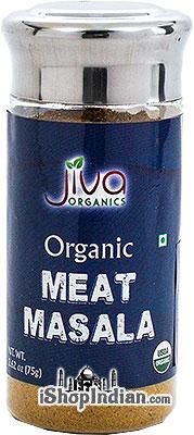 Jiva Organics Meat Masala