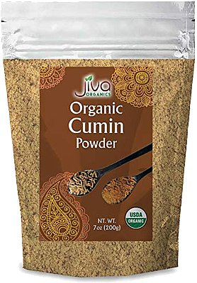 Jiva Organics Cumin Powder