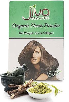 Jiva Organics Neem Powder
