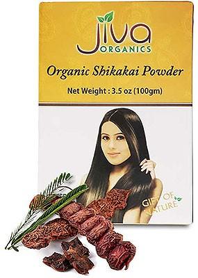 Jiva Organics Shikakai Powder