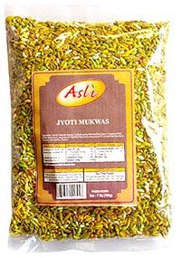 Jyoti Mukwas