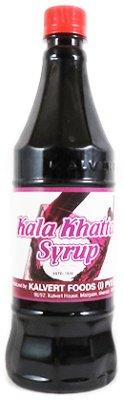 Kalvert's Kala Khatta Syrup