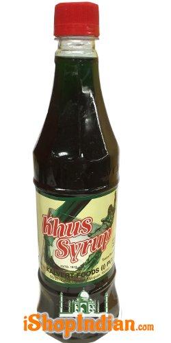 Kalvert's Khus Syrup