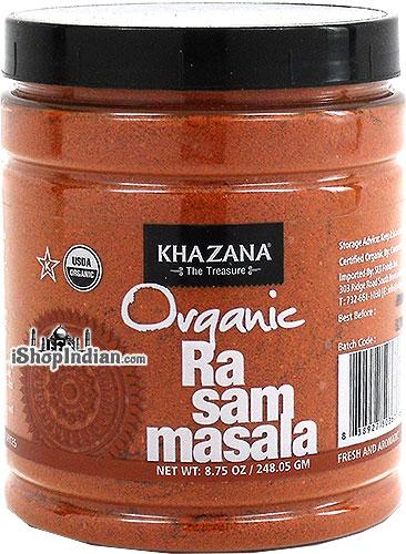 Khazana Organic Rasam Masala