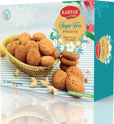 Kartar Sugar Free Biscuits