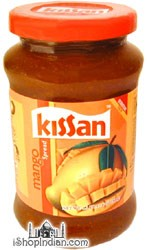 Kissan Mango Spread