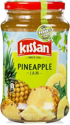 Kissan Pineapple Jam