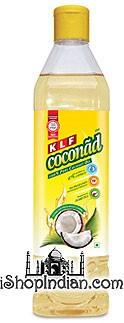 KLF Coconad - 100% Pure Coconut Oil - 500 ml