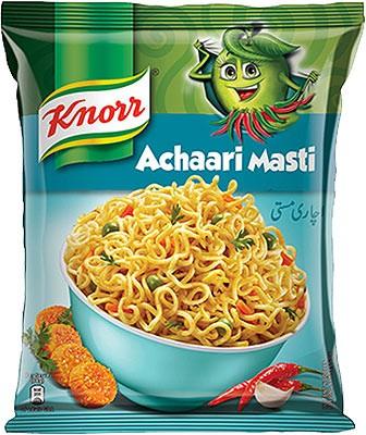 Knorr Achaari Masti Instant Noodles