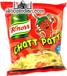 Knorr Chattpatta Instant Noodles