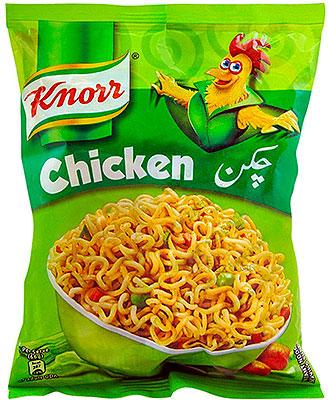 Knorr Chicken Instant Noodles