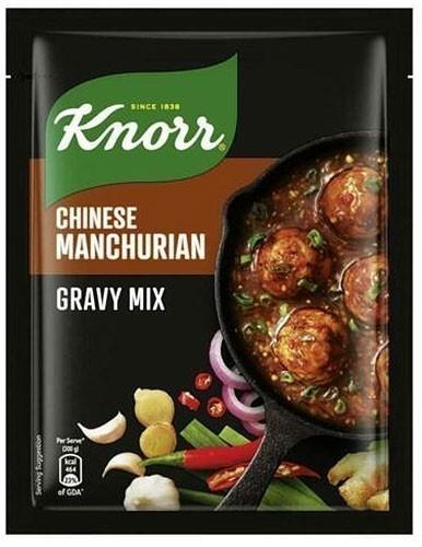 Knorr Chinese Manchurian Gravy Mix