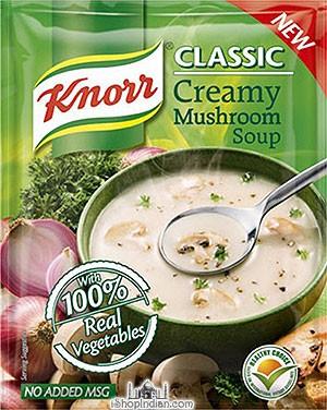 Knorr Italian Mushroom Soup Mix