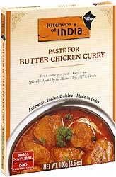 Buy Kitchens Of India Spice Curry Pastes Like Butter Chicken Paste And Many M