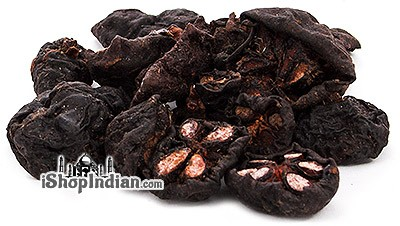 Nirav Black Kokum (Dry) Jungle Fruit