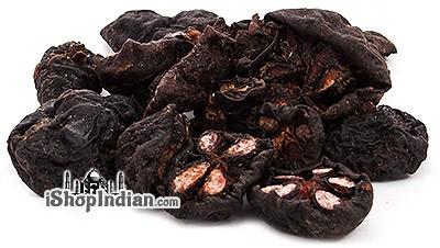 Nirav Black Kokum (Dry) Jungle Fruit