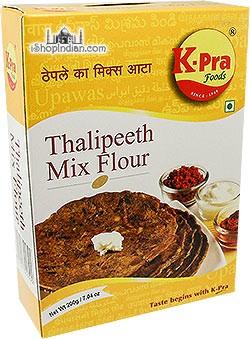 K-Pra Thalipeeth Bhajani Mix Flour - 200 gms