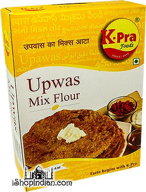 K-Pra Upwas (Fasting) Mix Flour