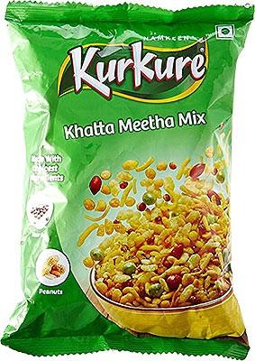 Kurkure Khatta Meetha Mix