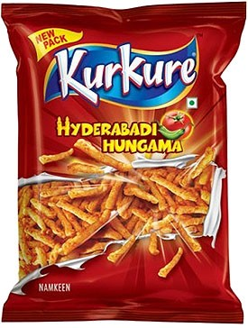 Kurkure - Hyderabadi Hungama