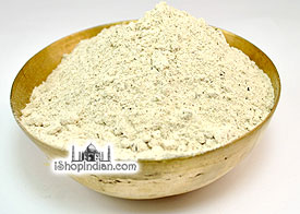 Nirav Kuttu (Buckwheat) Flour