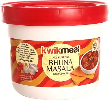 KwikMeal Bhuna Masala - All Purpose Indian Curry Mix