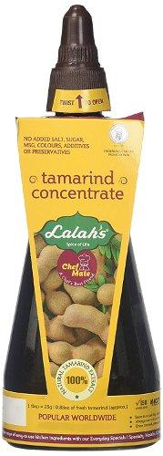 Lalah's Tamarind Concentrate
