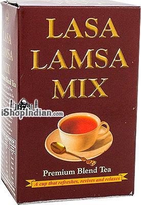 Lasa Lamsa Premium Blend Tea